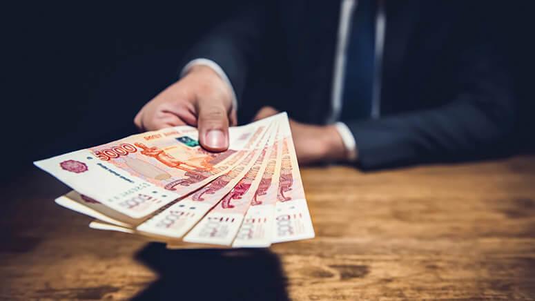 Услуги по возврату долга с оплатой по факту