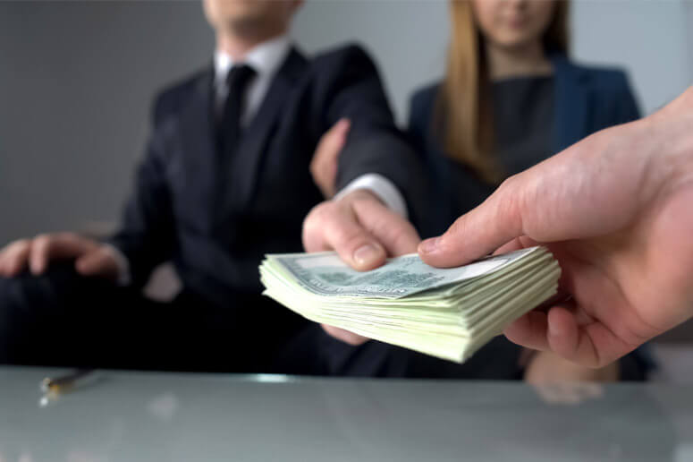 Услуги по взысканию долгов в Москве
