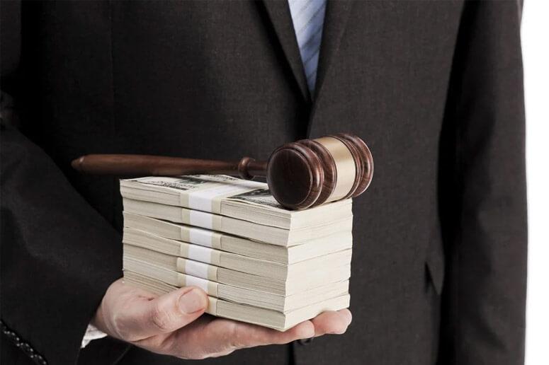 Услуга возврата долга с юридического лица