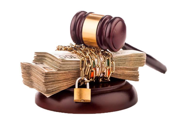 Возврат долга с юридического лица